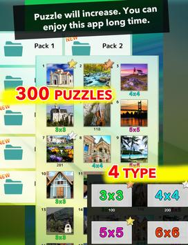 Picture Tile Puzzle screenshot 8