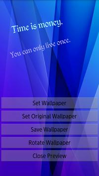 Letter Wallpaper Free apk screenshot