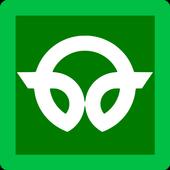 ふたばアプリ icon
