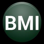 BMI計算機 icon