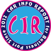 Car Info Report icon