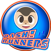 DASH!RUNNERS icon