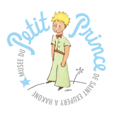 """The Little Prince Museum"" audio guide icon"