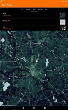 Tear off Atlas apk screenshot