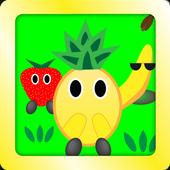 Fruit Defense icon