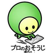 専門ハウスクリーニング&家事代行 (株)ブレス icon