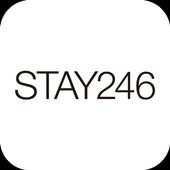 ブランド古着高価買取のステイ246 icon