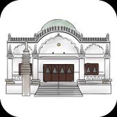 心光寺(しんこうじ)de寺活アプリ icon