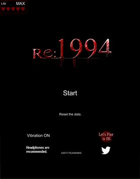 Re:1994 escape again.. apk screenshot