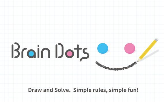 Poster Brain Dots