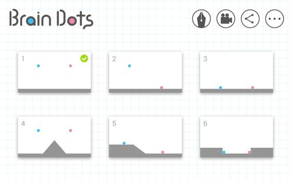 Brain Dots apk screenshot