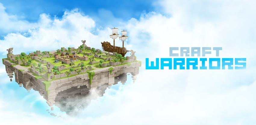 Craft Warriors (クラフト・ウォリアーズ) APK