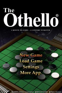 The Othello screenshot 1