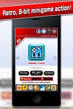 Header Twins apk screenshot