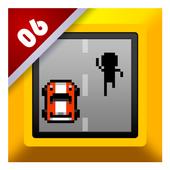 Man Versus Car icon
