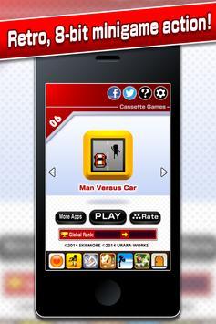 Man Versus Car apk screenshot