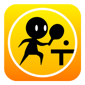 SUPER PING-PONG icon