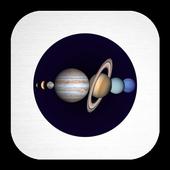 Planet Book icon