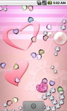 Crystal Wallpaper (Free) apk screenshot