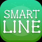 SmartLine - One stroke drawing icon