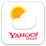 Yahoo!天気 - 雨雲や台風の接近がわかる気象レーダー搭載の天気予報アプリ APK