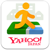 Yahoo! MAP - 【無料】ヤフーのナビ、地図アプリ icon