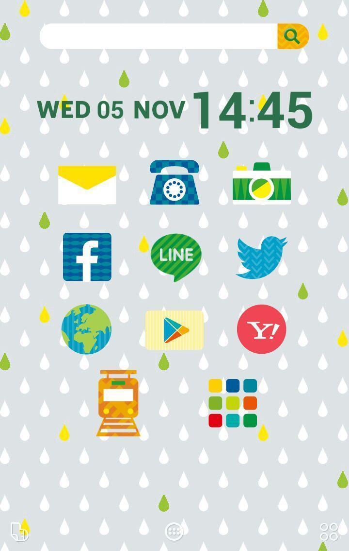 北欧かわいい 壁紙アイコンきせかえ Para Android Apk Baixar