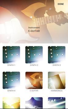 VOCALOID Keyboard screenshot 4