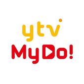 ytv  MyDo!(まいど) ~読売テレビ無料動画配信~ icon