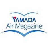 YAMADA Air Magazine icon