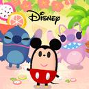 ディズニー マイリトルドール - 小さなディズニーキャラクターと着せ替えが楽しめるアバターアプリ APK