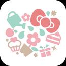 ハロースイートデイズ ~サンリオ着せ替えアプリ~ APK