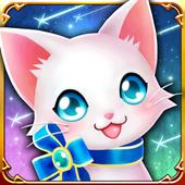 하얀고양이 icon