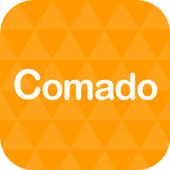 Comado-妊娠・出産・子育て~主婦・育児ママの情報アプリ icon