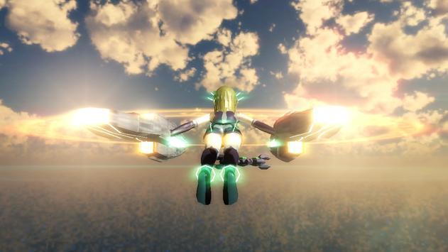 Mobius Dolls screenshot 1