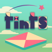 ColorPuzzle ~TINTS~ icon