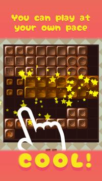 ~ Puzzle that fits coffee ~ Chocolate & Puzzle screenshot 3