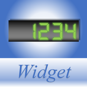 Widget Counter icon