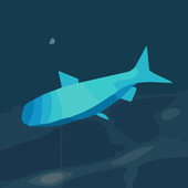 Fish School Simulation icon