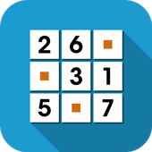 Number Place 10000 - Free Classic Puzzle Game - icon