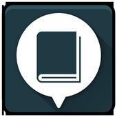 New Book Push icon