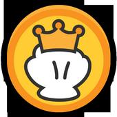 Janken King icon