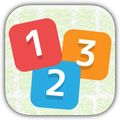 Count Numbers icon