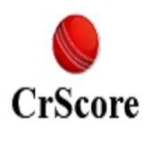 CricScore - Live cricket score icon