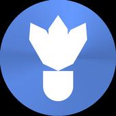 バドミントン情報 icon