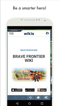 Guide for Brave Frontier apk screenshot