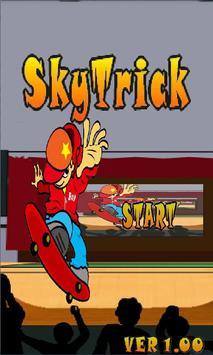 SkyTrick poster
