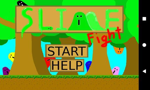 SlimeFight screenshot 2