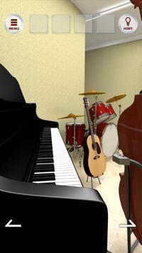 脱出ゲーム ある音楽家の屋敷 screenshot 6