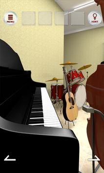 脱出ゲーム ある音楽家の屋敷 screenshot 11